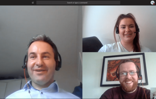 How to Boost Morale and Maintain the 'Team Magic' while Working Remotely