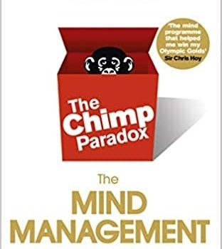Books We Like – The Chimp Paradox, Prof. Steve Peters